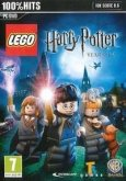 LEGO Harry Potter Jaren 1-4 (PC-DVD)