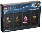 LEGO Harry Potter Bricktober Minifiguren Collectie