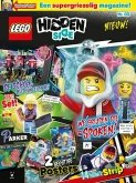 LEGO Hidden Side Magazine 2019-3