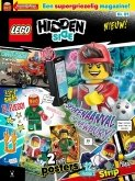 LEGO Hidden Side Magazine 2020-1