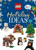 LEGO Holiday Ideas