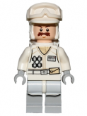 LEGO Hoth Rebel Trooper (SW0760)