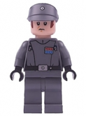 LEGO Imperial Officer (SW877)