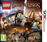 LEGO In de Ban van de Ring (N3DS)