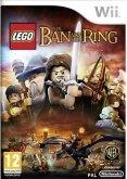 LEGO In de Ban van de Ring (Wii)