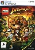 LEGO Indiana Jones - The Original Adventures (PC DVD)