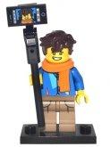 LEGO Jay Walker met Selfiestick (COLTLNM-6)