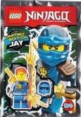LEGO Jay (Polybag)
