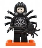 LEGO Spider Suit Guy - Complete Set (COL18-9)