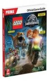 LEGO Jurassic World Official Game Guide