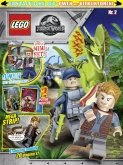LEGO Jurassic World Magazine 2018-2
