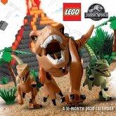 LEGO Jurassic World Calendar 2020