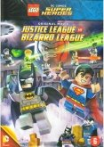 LEGO Justice League VS Bizarro League (DVD)