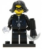 LEGO Jewel Thief - Complete Set (COL15-15)
