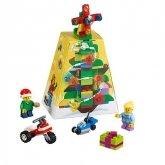 LEGO Kerst Ornament GRATIS