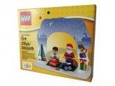 LEGO Kerstman Set
