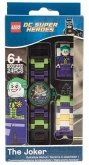 LEGO Kinderhorloge Minifiguur Link The Joker