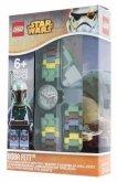 LEGO Watch Set Star Wars Boba Fett