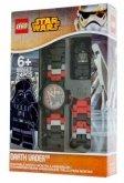 LEGO Watch Set Minifigure Link Darth Vader