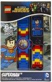 LEGO Kinderhorloge Minifiguur Link Superman
