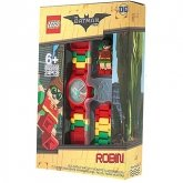 LEGO Kinderhorloge The Batman Movie - Robin