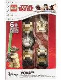 LEGO Kinderhorloge Star Wars Yoda 2017