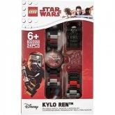 LEGO Kinderhorloge Star Wars Kylo Ren 2017