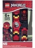 LEGO Kinderhorloge Ninjago Kai 2017