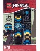 LEGO Kinderhorloge Ninjago Nya 2017