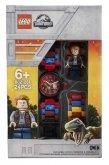 LEGO Kinderhorloge Minifiguur Link Jurassic World Owen