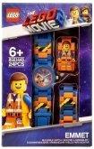 LEGO Kinderhorloge Minifiguur Link The Lego Movie 2 Emmet