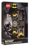 LEGO Watch Set Minifigure Link DC Batman