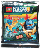 LEGO Knights Soldier (Polybag)