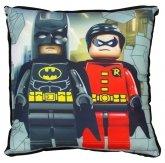 LEGO Kussen Batman & Robin