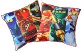 LEGO Pillow Ninjago 2-Sided 614C