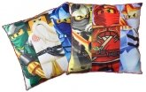 LEGO Pillow Ninjago 2-Sided 615C