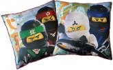 LEGO Pillow Ninjago 2-Sided 671C