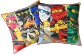 LEGO Pillow Ninjago 2-Sided 633C