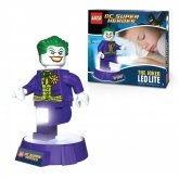 LEGO LED Bureaulamp The Joker