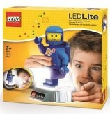 LEGO LED Bureaulamp Spaceman Bennie