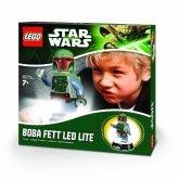 LEGO LED Bureaulamp Boba Fett