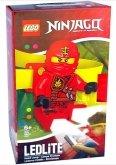 LEGO LED Hoofdlamp Kai