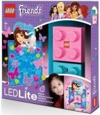 LEGO LED Lite, NiteLite Night Light Olivia