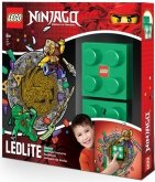 LEGO LED Nachtlamp Ninjago Lloyd
