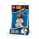 LEGO LED Key Chain Admiral Ackbar (Boxed)
