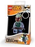 LEGO LED Sleutelhanger Boba Fett (Boxed)