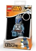LEGO LED Sleutelhanger Jango Fett (Boxed)