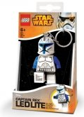 LEGO LED Sleutelhanger Captain Rex (Boxed)