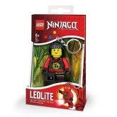 LEGO LED Sleutelhanger Ninjago Nya (Boxed)