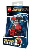 LEGO LED Key Chain Harley Quinn (Boxed)